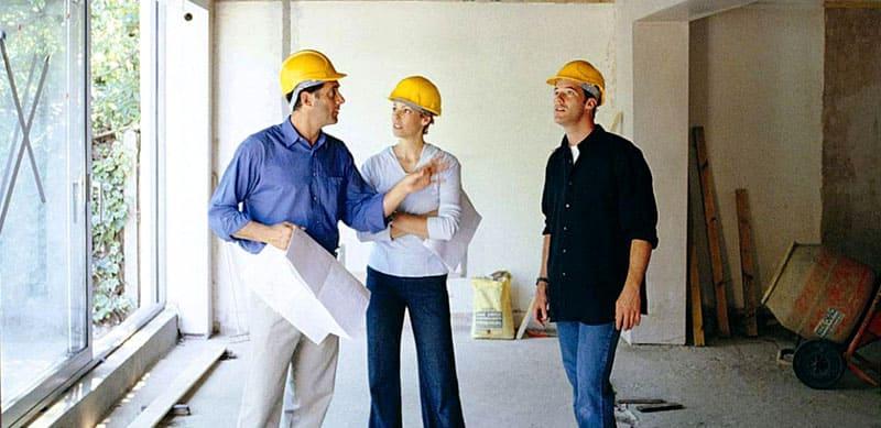 ФОТО: stroy-msk.com Не стоит полагаться на советы строителей