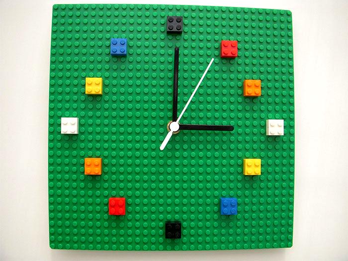 ФОТО: cdn.idntimes.com Из Lego можно собрать даже часы