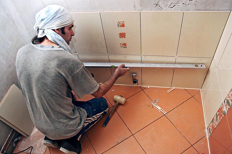 5 грубых ошибок в ремонте ванной