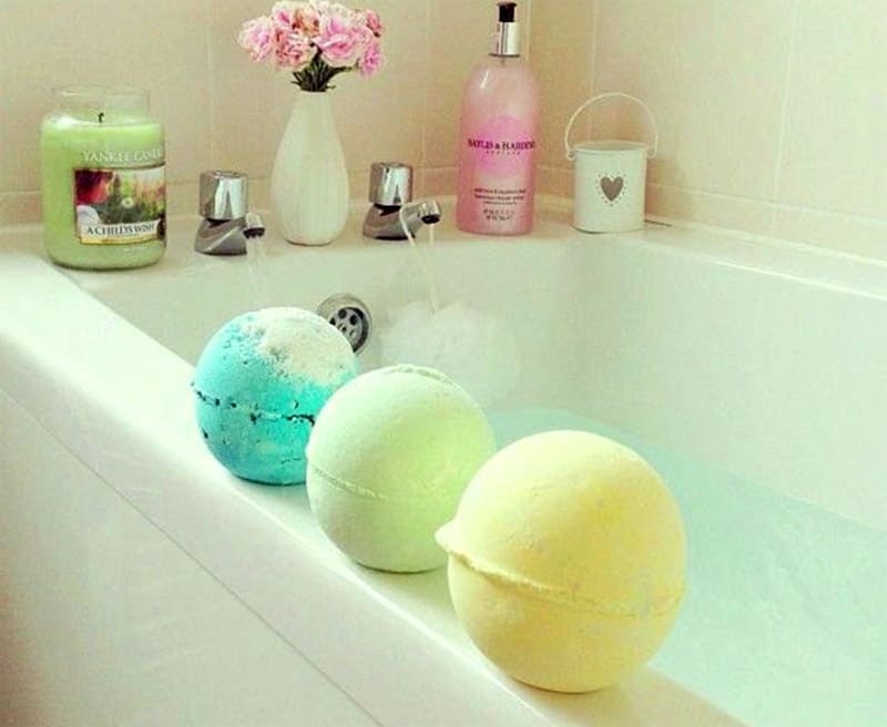 ФОТО: www.pinterest.ru Ароматные шарики можно использовать в качестве освежителя