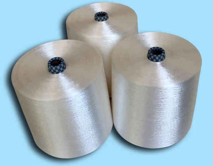 Полинозная вискоза обладает повышенной прочностью, но требует больших усилий при производстве