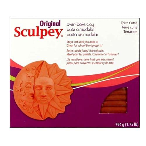 Skulpey Original