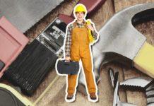 Хитрые приспособления для отделки и ремонта