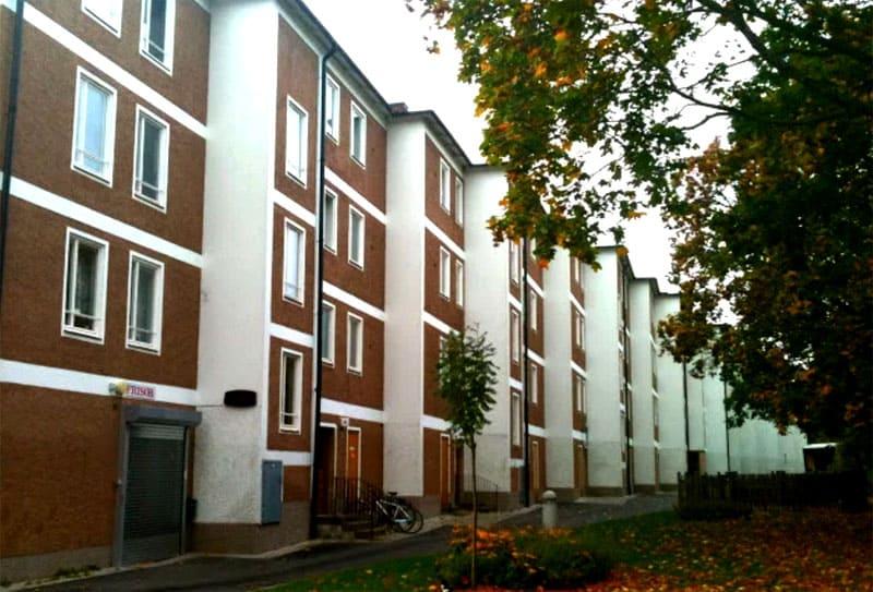 Как выглядят «хрущёвки» в Швеции: экскурсия по малогабаритным квартирам