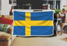 Хрущевки Швеции