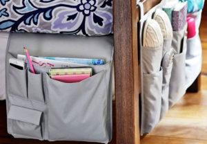 Неожиданные решения для хранения мелочей в доме