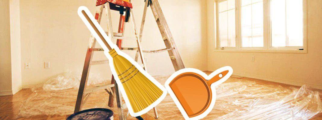 Как сделать ремонт, после которого легко убираться в квартире