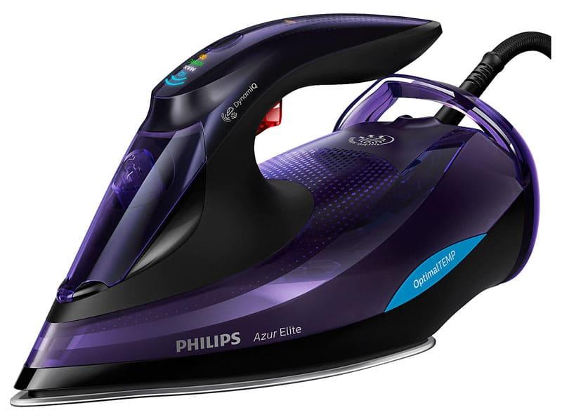 ФОТО: 4.allegroimg.com Philips GC5036/20 Azur Elite – высокое качество по высокой цене