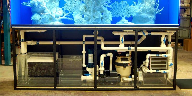 ФОТО: aquafishes.net Профессиональные аквариумисты могут использовать таймер для автоматизации процессов насыщения воды кислородом