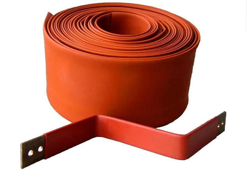 ФОТО: nexo.com.tr Для внутренней герметизации проводов используется специальная лента, обладающая способностью к термоусадке