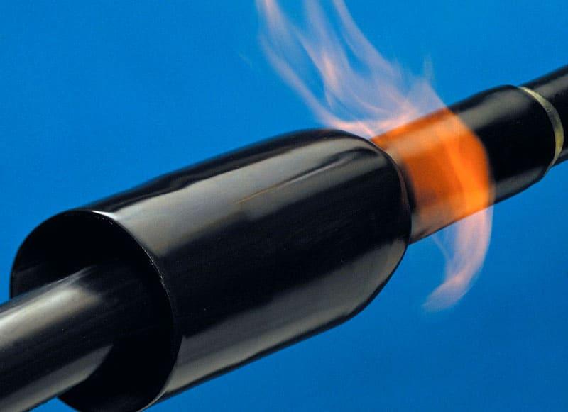 ФОТО: bpgroup.lv Нагрев можно проводить даже открытым пламенем при соблюдении требований безопасности