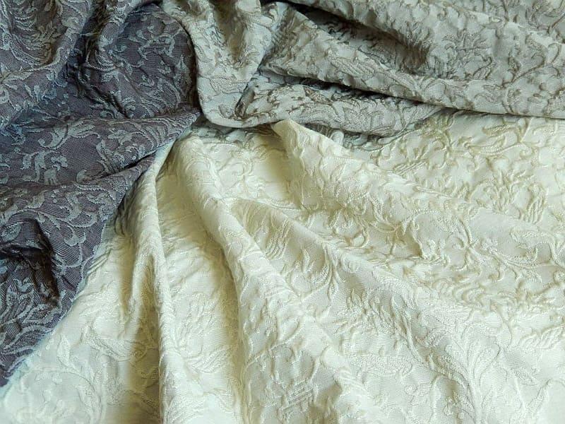 Натуральные ткани не вызывают аллергию
