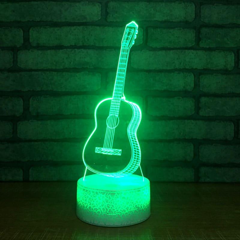 ФОТО: goo.gl/5SVHYb Этот светильник также поддерживает несколько цветовых тонов