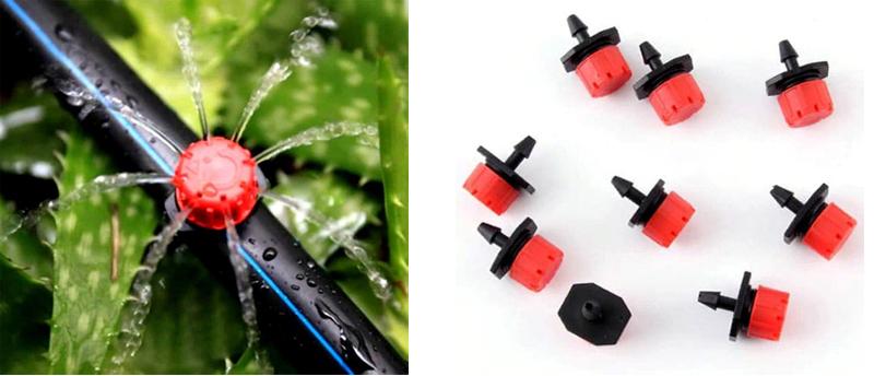Скорость подачи воды от 1 до 70 литров в час