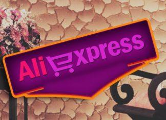 Товары для декорирования вещей от AliExpress