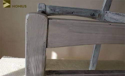 Вторая жизнь старого стула: 5 креативных и простых идей