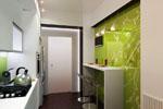 Как преобразилась кухня 6 м²: фото «до» и «после»