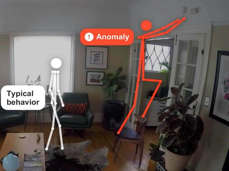 Система Cherry Home AI вовремя предугадает грядущие проблемы и своевременно подаст сигнал тревоги
