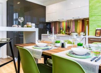 6 идей оформления кухни