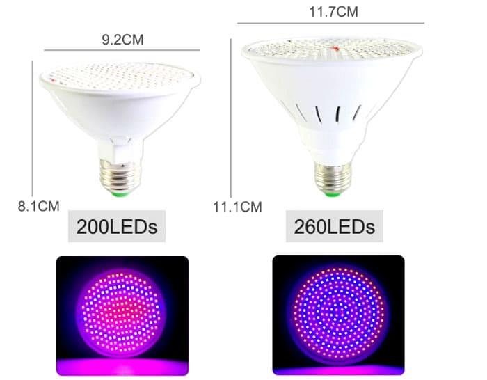Специальная лампа ускорит рост вашего растения