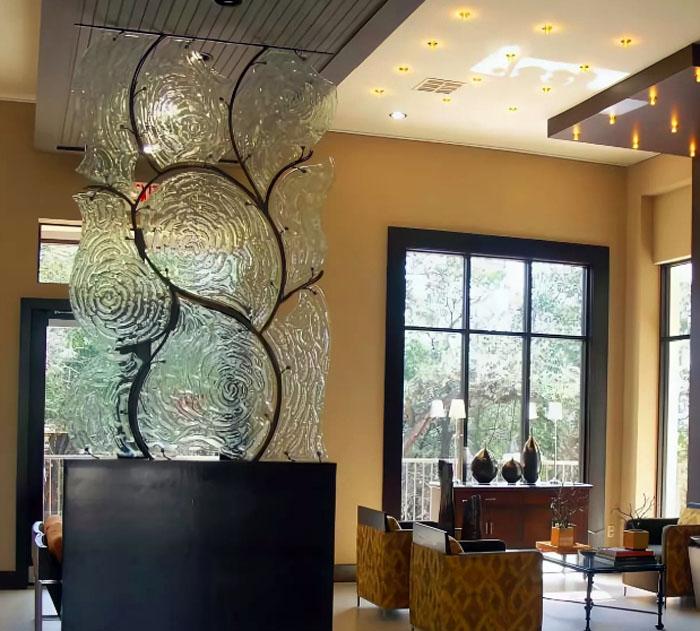 Дизайнерские штучки из стекла от AliExpress