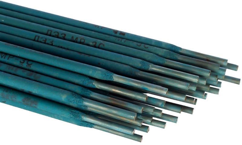 Для бытового использования достаточно электродов диаметром 2 или 3 мм, более мощные образцы применяются в промышленности