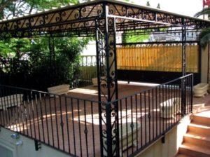 Необыкновенная испанская резиденция звезды 90-х лет Натальи Ветлицкой