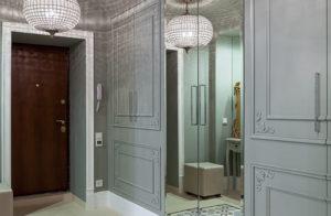 Не это ли интерьер вашей мечты: роскошная квартира и загородный дом Полины Гагариной