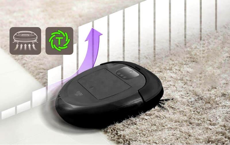 Wi-Fi в названии сообщает о том, что устройство может управляться удалённо