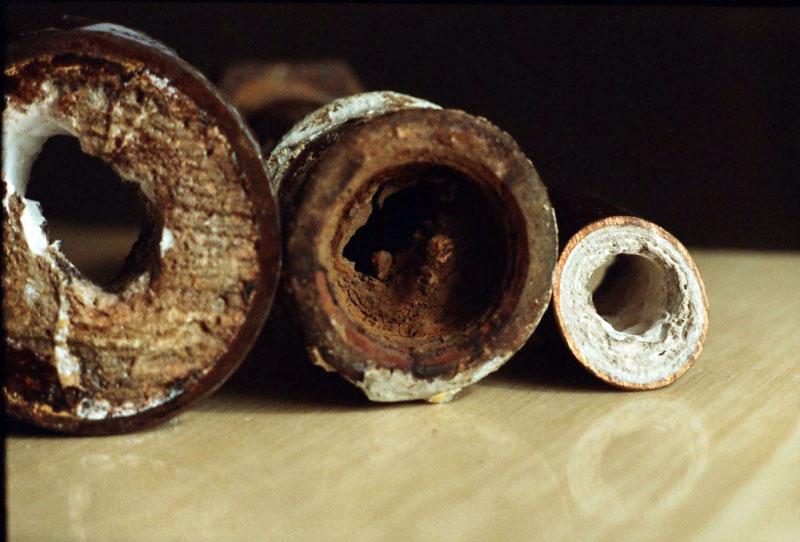 Пока не нагрянул отопительный сезон: способы промывки системы отопления
