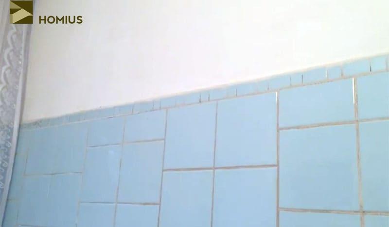 Ремонт кухни 6,5 м² в хрущёвке