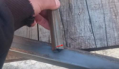Садовые качели своими руками из металла: чертежи, размеры, фото примеры