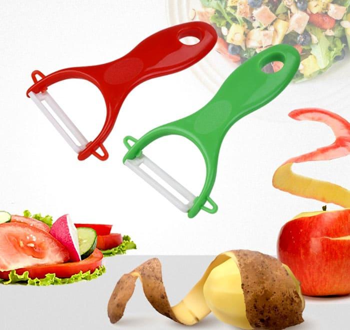 Самый простой нож с полезной насадкой позволит начать экономить уже сейчас