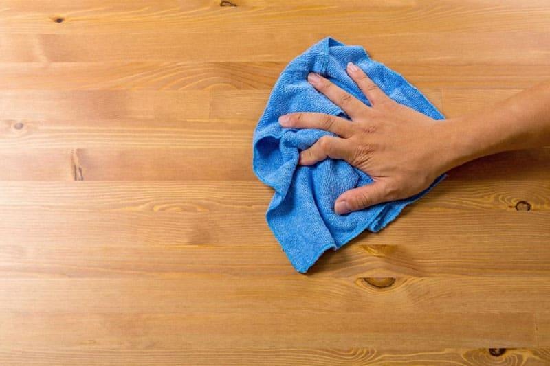 Кроме того, вы получите лёгкий кондиционирующий аромат в помещении