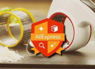 Топ новинок AliExpress для кухни