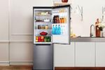 Холодильник Side by side – что такое и кому подойдёт такой тип техники