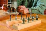 Фрезерный станок по дереву своими руками: особенности изготовления и подключения