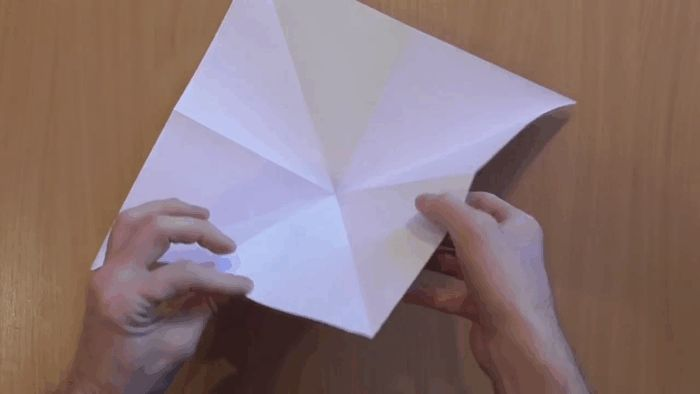 Как сделать куб из бумаги своими руками: простые поделки для дома