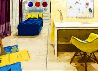 5 правил ремонта в детской