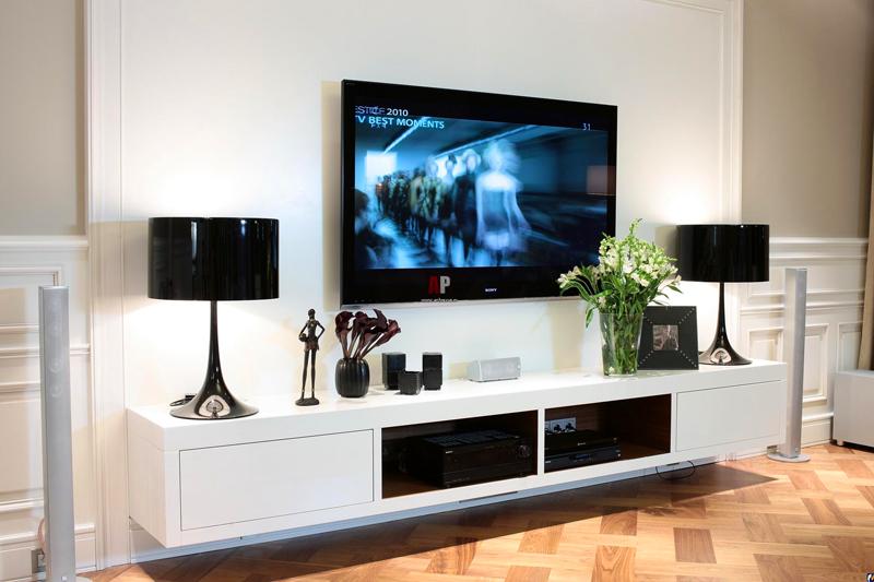 Аудио- и видеосистемы умного дома
