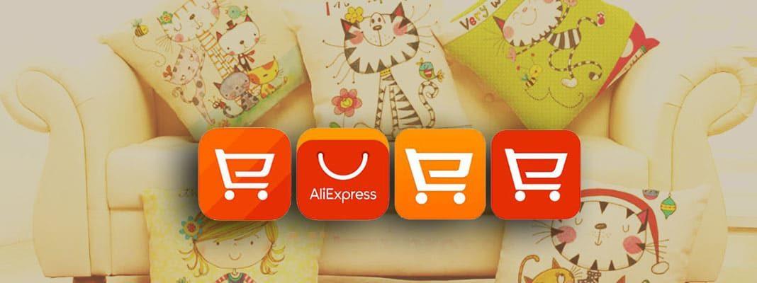 Идеи для оформления спальни от AliExpress
