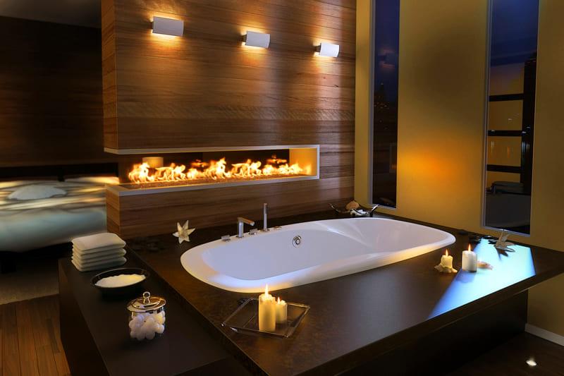 Интересные приспособления для ванной от AliExpress