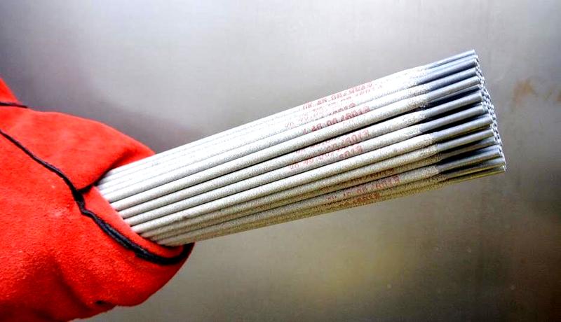 Электроды для разного рода материалов