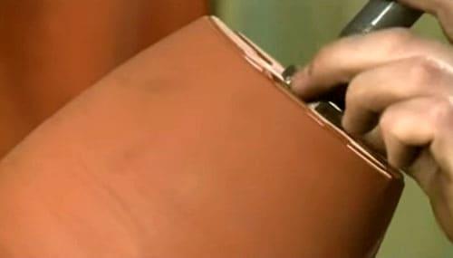 Как сделать торшер своими руками: особенности изготовления и декор