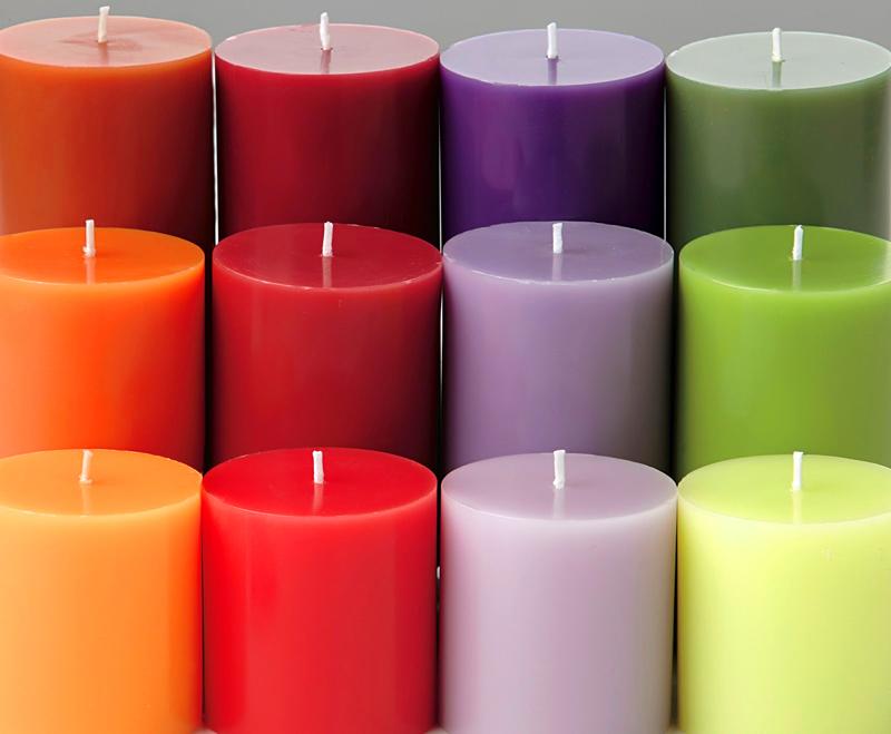 Имеет смысл держать в гараже пару свечей – неизвестно, для чего они могут пригодиться