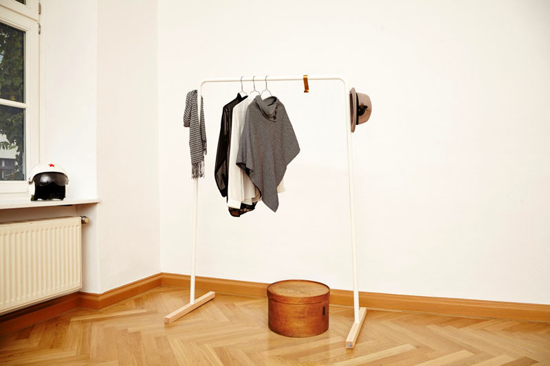 Идеально, если начать выбирать место для стойки ещё на этапе проектирования дизайна комнат, тогда этот предмет мебели хорошо впишется в общую канву