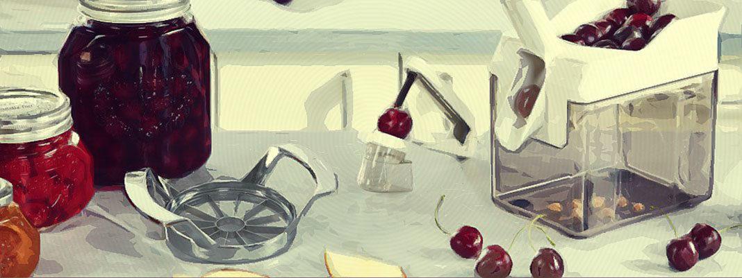 Приспособления для обработки ягод от AliExpress