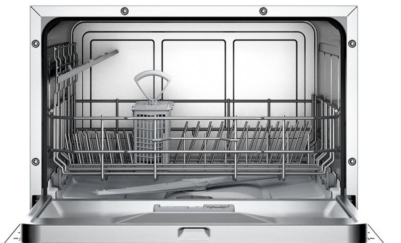 Bosch зарекомендовал себя надёжным производителем бытовой техники