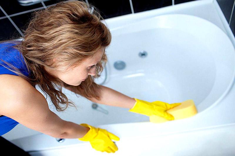 Топ-7 неожиданных лайфхаков для ванной