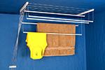 Теперь сушить бельё стало ещё проще с умной сушилкой Марми и Марми Compact
